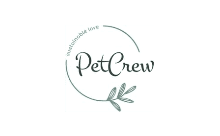 petcrew logo long